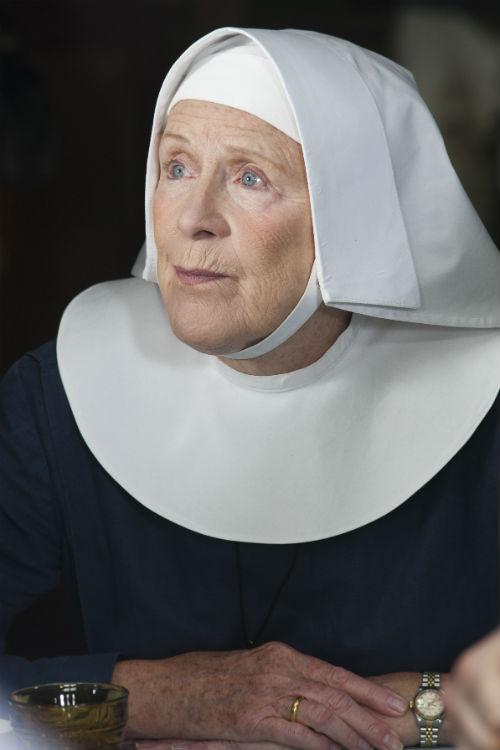 Call The Midwife S2e9 Sister Monica Joan Judy Parfitt