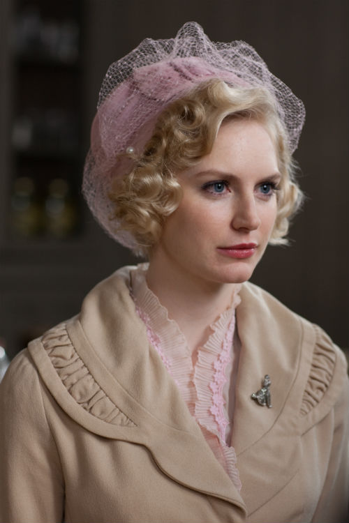 Call The Midwife S2e9 Bob Lacey Nick Hendrix Photo Laurence