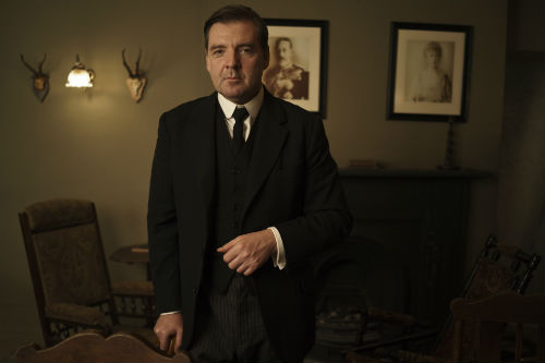 Downton Abbey Cast S4: John Bates (BRENDAN COYLE)
