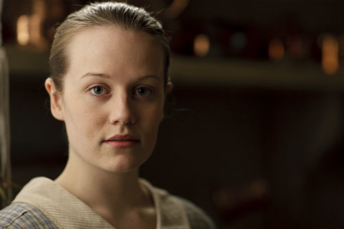 Downton Abbey Cast S4: Ivy Stuary (CARA THEOBOLD)