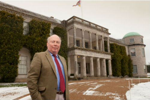 Great Houses with Julian Fellowes 500