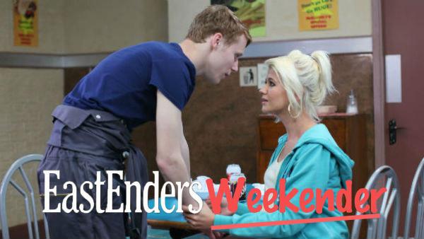 EastEnders Weekender: June 9 - 13, 2014