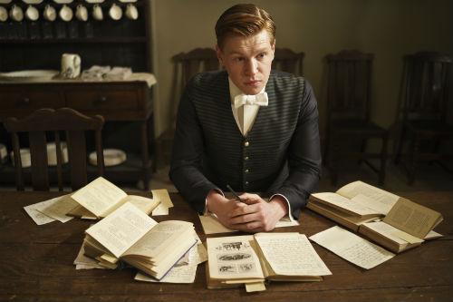 Downton Abbey S4E3: Alfred Nugent (MATT MILNE)
