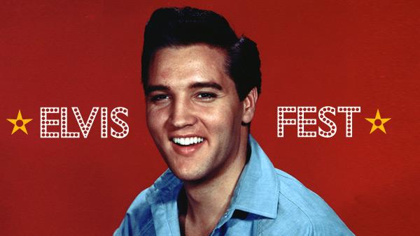 Elvis Fest on VisionTV