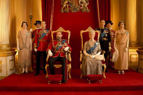 Downton Abbey S4