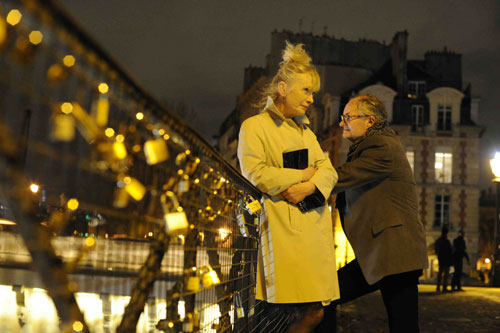 """Can't Wait For Le Week-end Contest: Lindsay Duncan and Jim Broadbent star in """"Le Week-end"""""""
