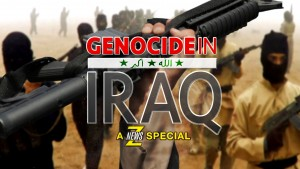 The Genocide in Iraq: A ZNews Special - Clean