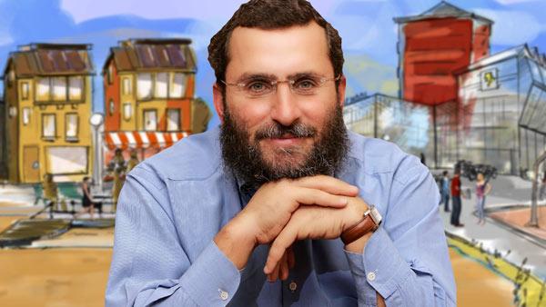Rabbi Shmuley