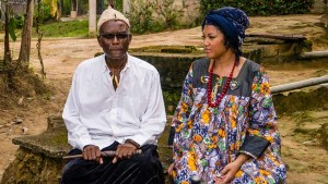 Songs of Freedom: Mbombog Bengang, Measha Brueggergosman in Cameroon