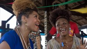 Songs of Freedom: Measha Brueggergosman and Sanzy Viany in Cameroon