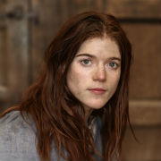 The Great Fire Rose Leslie