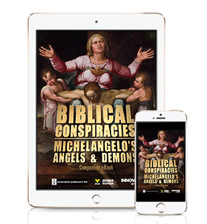 Biblical Conspiracies eBooks - iPhone and iPad