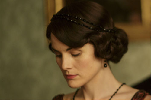 Downton Abbey S5E1