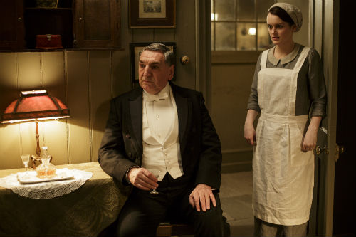 Downton Abbey S5E2