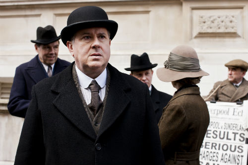 Downton Abbey S5E3