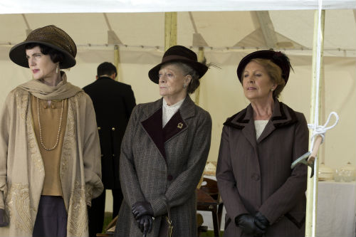 Downton Abbey S5E6