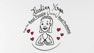 Healing Yoga: Yoga for Real People with Real Problems