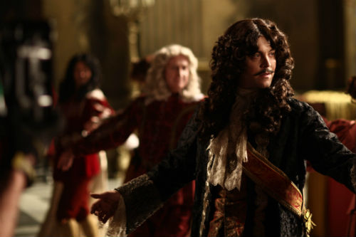The Great Fire Ep. 1 - Charles II (Jack Huston)