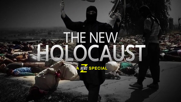 The New Holocaust: A ZNews Special
