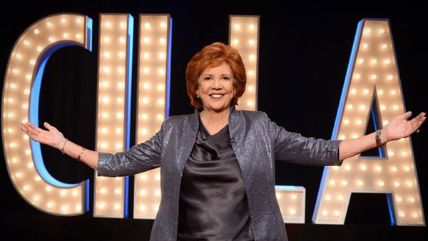 Cilla Black Today