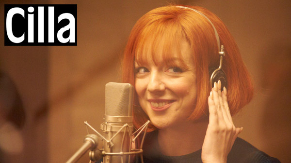 Cilla S1E3: Beattastic Playlist Feature Image