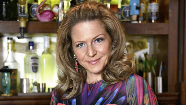 EastEnders 277 (Aug. 2015): LindaCarter (KELLIE BRIGHT)