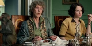 Eileen Atkins Upstairs