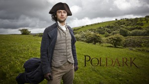 Poldark on VisionTV: Ross Poldark (AIDAN TURNER)