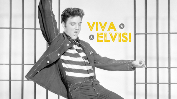 Viva Elvis Week on VisionTV