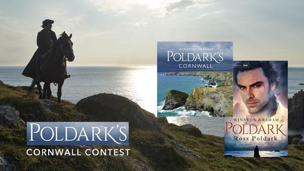 Poldark's Cornwall Contest