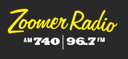 ZoomerRadio AM740 96.7 FM