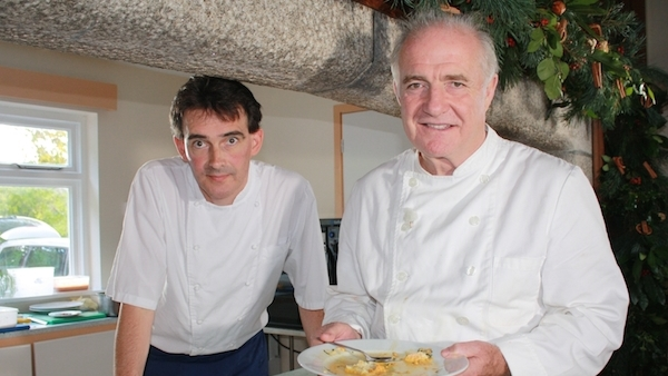 Rick Stein's Cornish Christmas