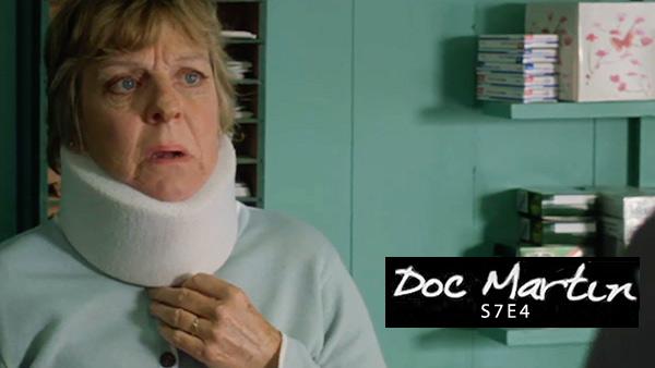 Doc Martin S7E4
