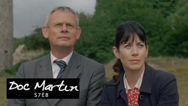 Doc Martin S7E8