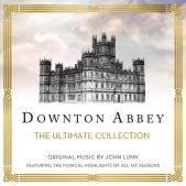 Downton Abbey: The Ultimate Collection CD - Universal Music
