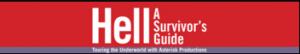 Hell: A Survivor's Guide - Website Badge