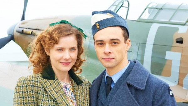 Love and Sex in a Time of War: Setting the Scene for Home Fires Episode 4