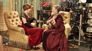 Downton Abbey - Behind the Scenes
