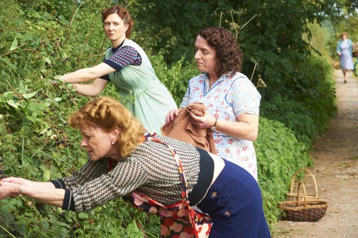 Fear Into Fortitude: Setting the Scene for Home Fires Episode 2