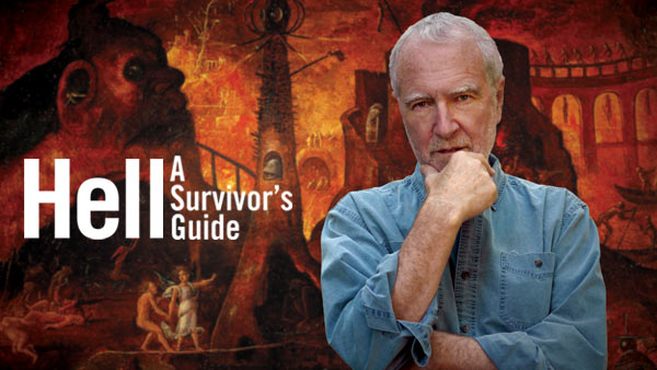 Hell: A Survivor's Guide - Feature Image - Show Titled