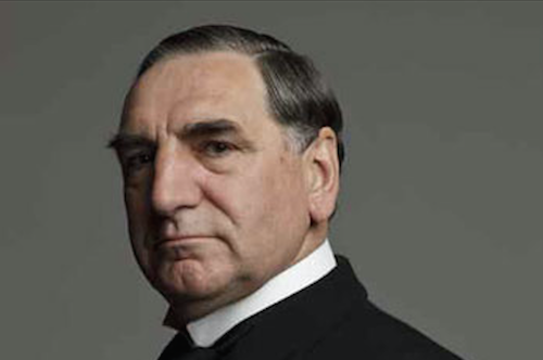 Carson Downton Abbey Actor