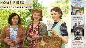 Home Fires Cover to Cover Contest