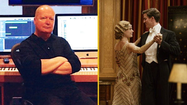 Articles: The Magnificent Music Man of Downton Abbey - John Lunn