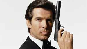James Bond - Pierce Brosnan