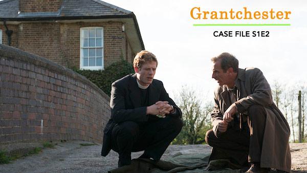 Grantchester Case File S1E2