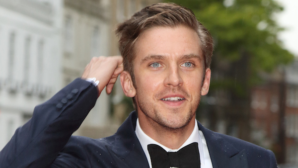 Dan Stevens - Downton Abbey