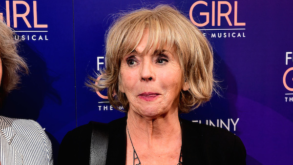 Sue Johnston - Downton Abbey