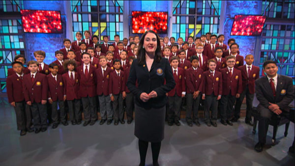 People Who Sing Together S2E20: St. Mike's Jr Choir