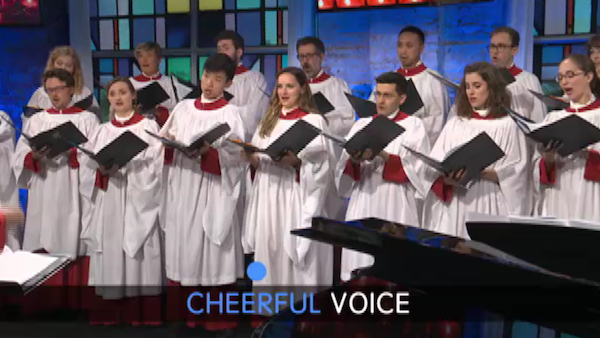 St. James Cathedral Choir