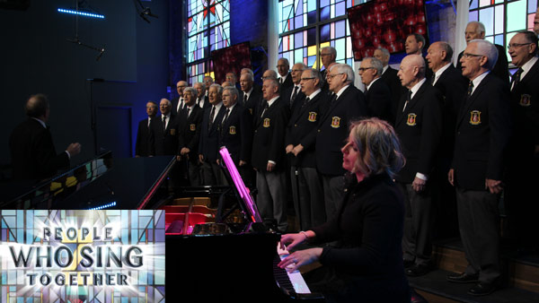 People Who Sing Together S1: Canadian Orpheus Male Choir